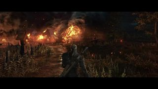 The Witcher - E3 2013 The Beginning Trailer