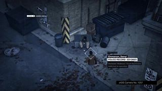 Watch Dogs Out of Control Trailer