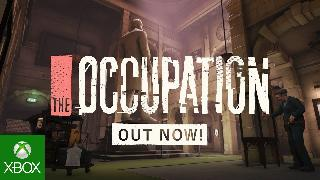 The Occupation | Official Launch Trailer