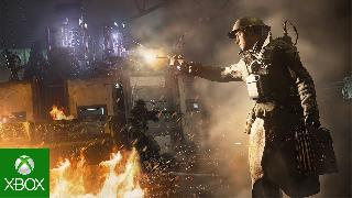 Call of Duty: WWII - Shadow War DLC 4 Trailer