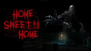 Home Sweet Home | Launch Trailer