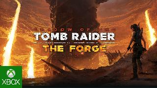 Shadow of the Tomb Raider | The Forge DLC Trailer Xbox One