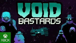 Void Bastards | Announcement Trailer