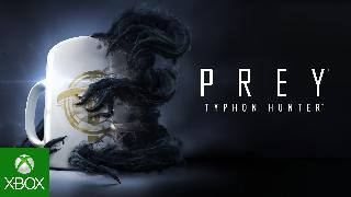 Prey: Typhon Hunter | Official Trailer