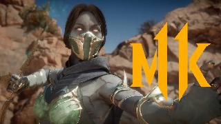 Mortal Kombat 11 (MK11) | Official Beta Trailer