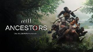 Ancestors: The Humankind Odyssey | Launch Gameplay Trailer
