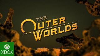The Outer Worlds | Official Announce Trailer
