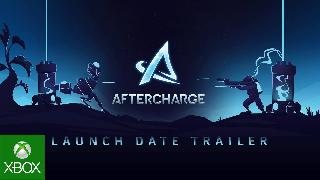Aftercharge | Official Launch Trailer