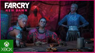 Far Cry New Dawn | Official Story Trailer
