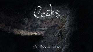 Creaks | Official Teaser Trailer