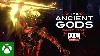 DOOM Eternal | The Ancient Gods, Part One Trailer