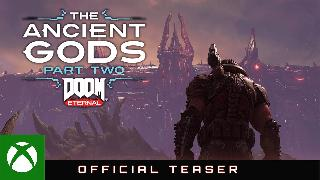 DOOM Eternal | The Ancient Gods, Part Two Official Teaser