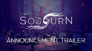 The Sojourn | Official Announcement Trailer Xbox One
