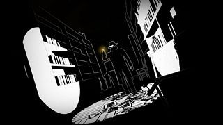 White Night Official Gameplay Trailer