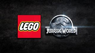 LEGO Jurassic World - Teaser Trailer