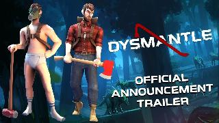 DYSMANTLE Announcement Trailer Xbox One