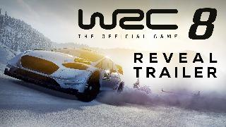 WRC 8 - Official Reveal Trailer