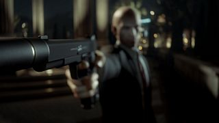 HITMAN World Exclusive E3 2015 Gameplay Trailer