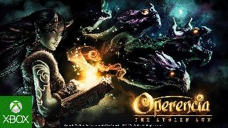 Operencia: The Stolen Sun | A Classic Dungeon-Crawling RPG