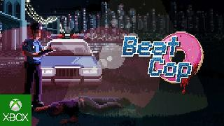 Beat Cop: Console Edition | Release Trailer
