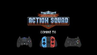 Door Kickers: Action Squad | Console Announcement Trailer