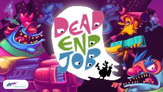 Dead End Job | Official Trailer