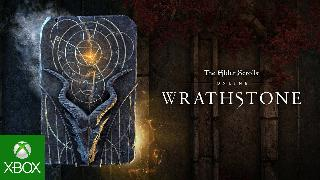 The Elder Scrolls Online Wrathstone | Official Trailer