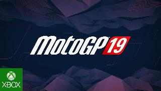 MotoGP 19 | Announce Trailer