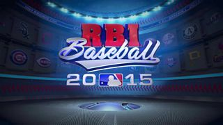 R.B.I. Baseball 15 - Launch Trailer