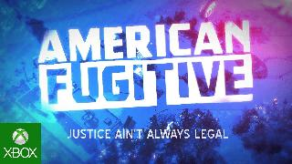 American Fugitive | Official Announcement Teaser