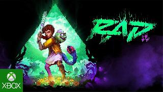 RAD | Announcement Trailer