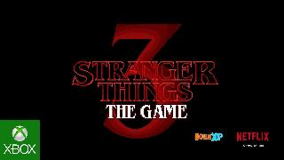 Stranger Things 3: The Game | Official Trailer