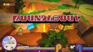 Roundabout Xbox One Launch Trailer