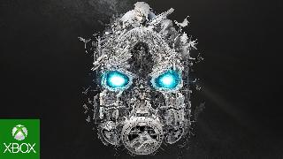 Borderlands Teaser Trailer | Mask of Mayhem
