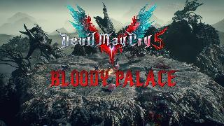 Devil May Cry 5 (DMC5) - Bloody Palace Trailer