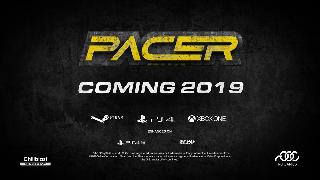 Pacer | Official Announcement Trailer