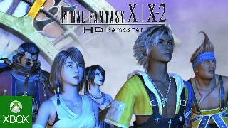 FINAL FANTASY XX-2 HD Remaster | Tidus and Yuna Trailer