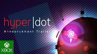 HyperDot | Announcement Trailer