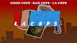 LA Cops - Getting the Job Done Trailer