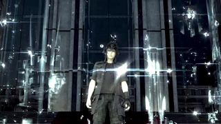 Final Fantasy XV - E3 2013 Debut Battle Gameplay