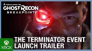 Tom Clancy's Ghost Recon Breakpoint - The Terminator Event