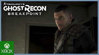 Tom Clancy's Ghost Recon Breakpoint - We Are Wolves Gameplay