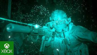 Call of Duty: Modern Warfare 2019 - Official Launch Gameplay Trailer
