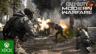 Call of Duty: Modern Warfare | Multiplayer Gameplay Reveal