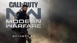 Call of Duty Modern Warfare | Official Reveal Trailer