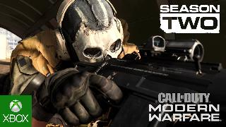 Call of Duty: Modern Warfare Official Season 2 Trailer