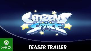 Citizens of Space Xbox Announcement Trailer