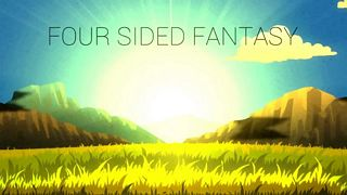 Four Sided Fantasy Announcement Trailer
