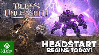 Bless Unleashed | Head Start Begins Today!
