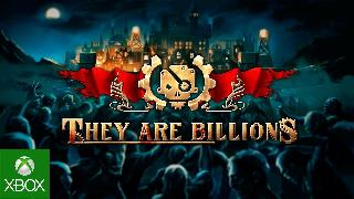 They Are Billions Xbox Teaser Trailer